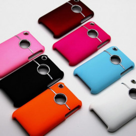Coque Silver Line iPhone 3G 3GS