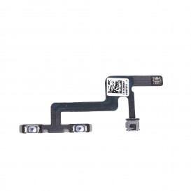 Volume flex cable + vibrate ring switch - iPhone 6