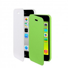 Moxie Ultra-thin Folio Cover case - iPhone 5C