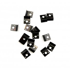 Clips for LCD screen - 12 parts