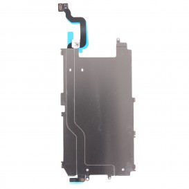 LCD Metal Shield Plate + Home button flex cable - iPhone 6
