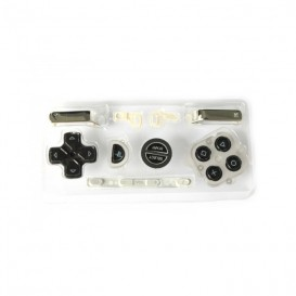 Set of buttons + L & R Buttons - PSP Go