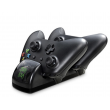 Chargeur double manettes Xbox One (LED)