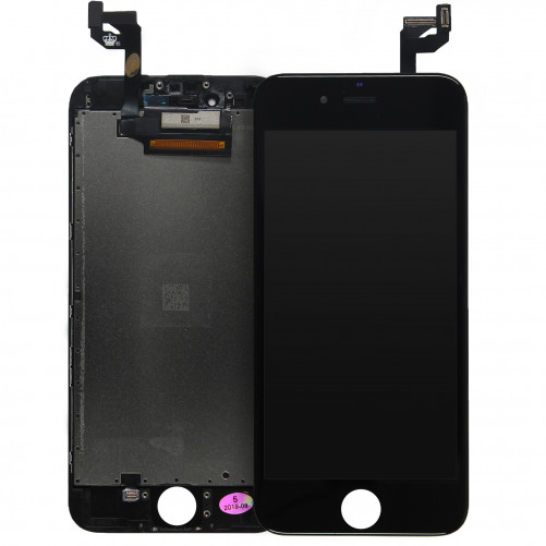 Ecran iPhone 6S NOIR - LCD OEM