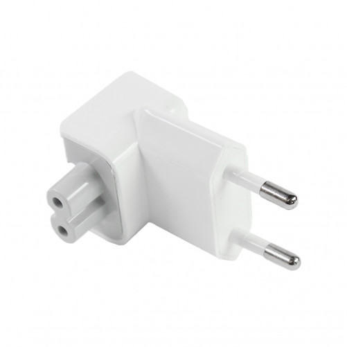 European plug charger tip