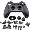 Coque manette Xbox One Custom + boutons