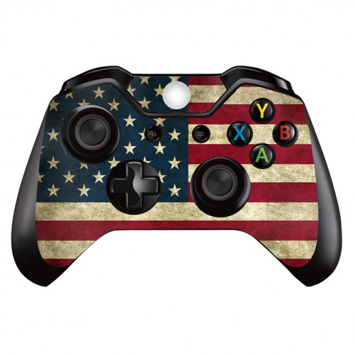 Skin Manette Xbox One USA (Stickers)