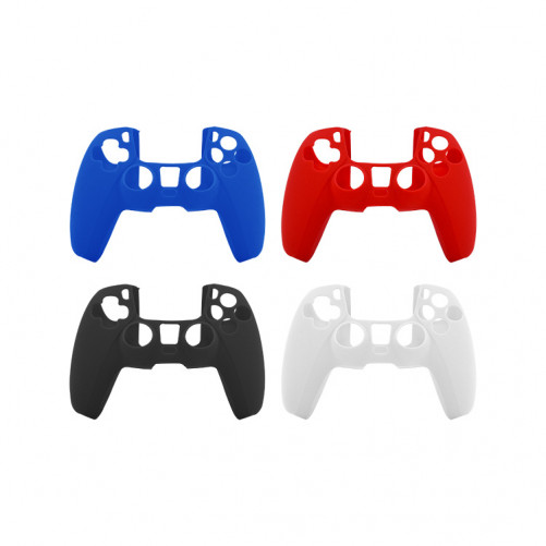 Coque protection silicone manette DualSens - PS5