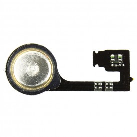 Home Button Push Button - iPhone 4S