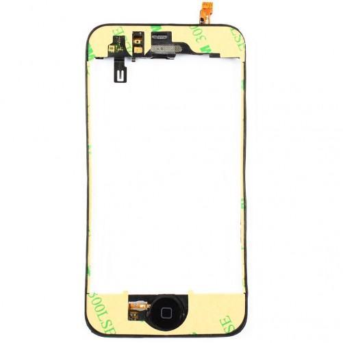 Chassis vitre Tactile - iPhone 3G & iPhone 3GS