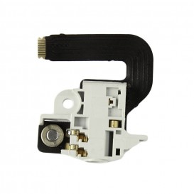 Jack plug and microphone flex cable - iPad