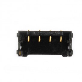 FPC connector (battery) - iPhone 4