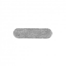 Metal Protective Grill for Earpiece Speaker - iPhone 3G/3GS/4/4S