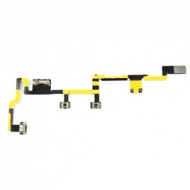 Nappe Power + Vibreur + Volume - iPad 2