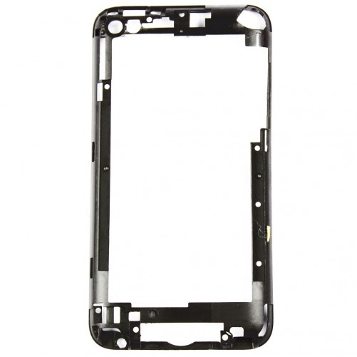 Frame - iPod Touch 4G Black