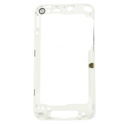 Chassis iPod Touch 4G Blanc
