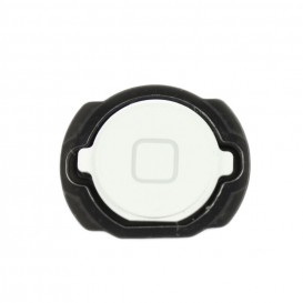 WHITE Home Button - iPod Touch 4G
