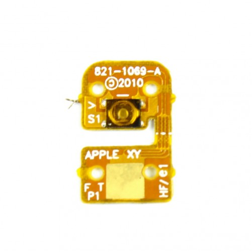 Home button flex cable - iPod Touch 4G
