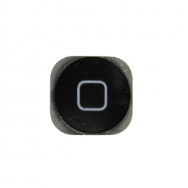 Black Home Button - iPod Touch 5G
