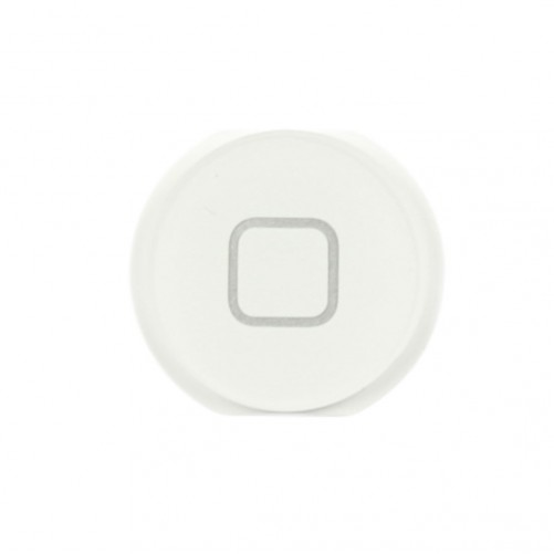Bouton Home iPad Mini Blanc