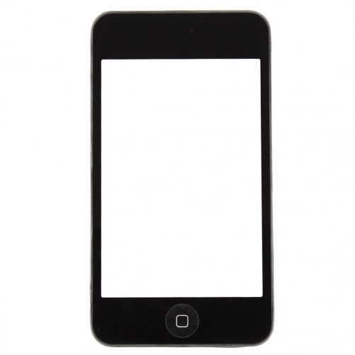 Touch panel - iPod Touch 2G