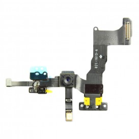 Proximity Sensor, secondary microphone and front camera - iPhone 5C