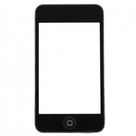 Touch Glass Assembly - iPod Touch 3G