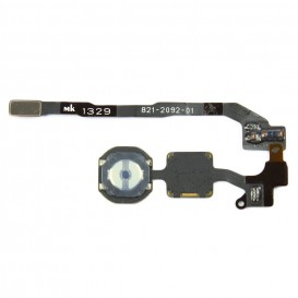 Nappe bouton home - iPhone 5S / SE