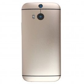 Gold Rear Panel - HTC M8
