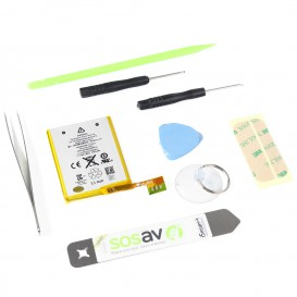 DIY Battery Repair Kit - iPod Touch 5G