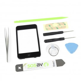 DIY Touch Screen Repair Kit - iPod Touch 2G