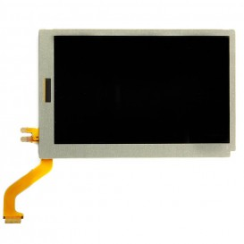 Top LCD screen with Backlight - Nintendo 3DS