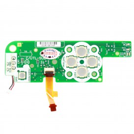 Power Supply Board + Cable - DSi XL