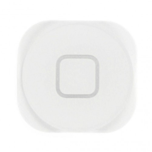 WHITE Home Button - iPod Touch 3G
