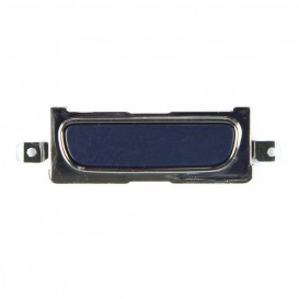 Bouton Home Bleu - Samsung Galaxy S3 Mini
