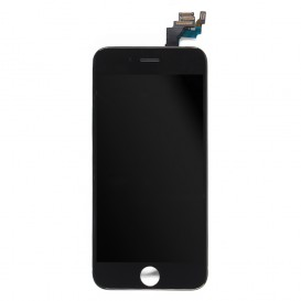 Complete Screen Assembly BLACK - iPhone 6 Plus