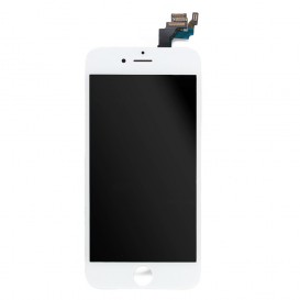 Complete Screen Assembly WHITE - iPhone 6 Plus