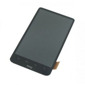 Full Screen Assembly (LCD + Touchscreen) - HTC Desire HD
