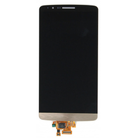 Complete Screen GOLD  - LG G3