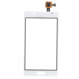 Touch screen (white) - LG L7