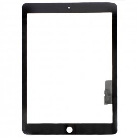 Vetro Touch Screen Nero - iPad Air / iPad 5 (2017)
