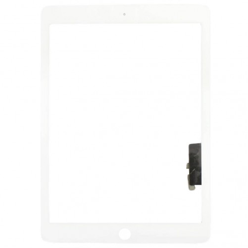 Vitre tactile BLANCHE - iPad Air
