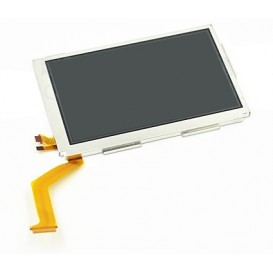 Top LCD Screen with backlight - Nintendo New 3DS