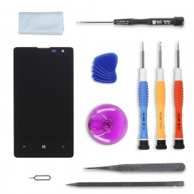 DIY Complete Screen Repair Kit - Lumia 1020