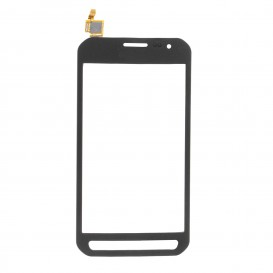 Touch screen (black) (Official) - Galaxy Xcover 3