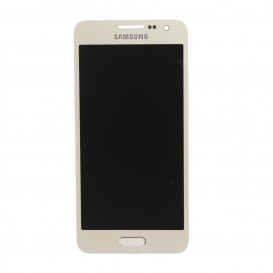 Ecran Complet OR (Officiel) - Galaxy A3