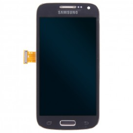Complete Screen Assembly BLACK (Official) - Galaxy S4 Mini Plus