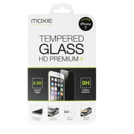 2.5D Tempered Glass Screen Protector - iPhone 7