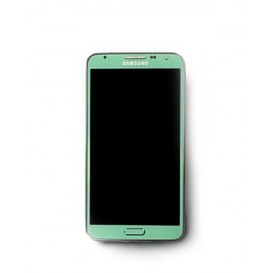 Complete Screen GREEN (Official) - Galaxy Note 3 Neo/Lite