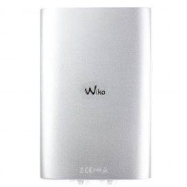 White rear panel (Official) - Wiko Darkside